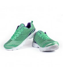 Vostro Sports Shoes Deco Girl Green VSS0010